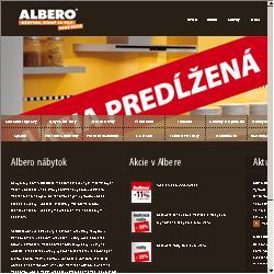 fc7a75c9fb89 Albero.sk Nábytok Albero Bratislava - sedačky