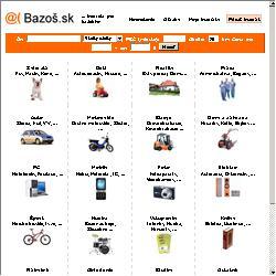 Bazos.sk Bazos.sk - Inzercia, inzeráty informácie o domenách Domeny ...
