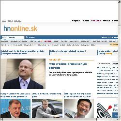 Hnonline.sk HNonline.sk - Spravodajský server ...