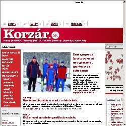korzar.sk
